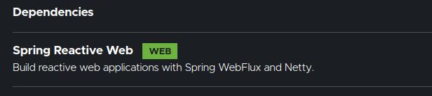 Spring WebFlux File Upload